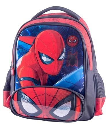 Okul Çantası-Spiderman